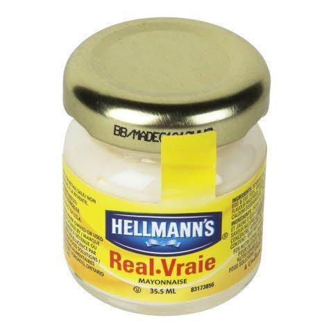 Hellmann's® Real Mayonnaise -