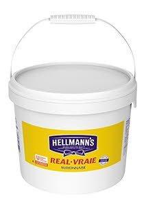 Hellmann's® Real Mayonnaise Pail