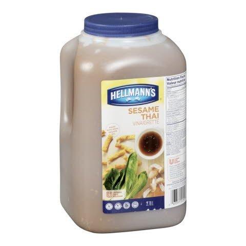 Hellmann's® Sesame Thai Vinaigrette - 10063350202927