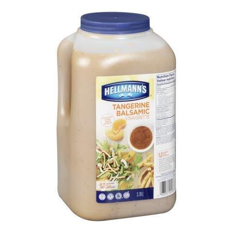 Hellmann's® Tangerine Balsamic Vinaigrette - 10063350202934