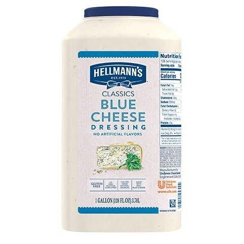 Hellmann's® Vinaigrette crémeuse Fromage Bleu -