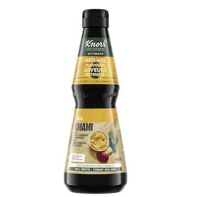 Knorr® Professionnel Saveurs Intenses Miso Umami 4 x 400 ml -