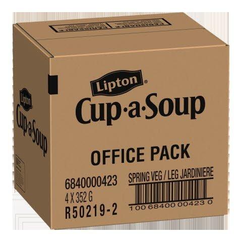 Lipton® Cup-a-Soup Vegetables Cup-a-Soup -
