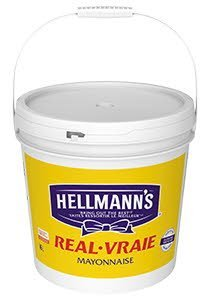 Mayonnaise vraie Hellmann's®