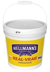 Mayonnaise vraie Hellmann's® -