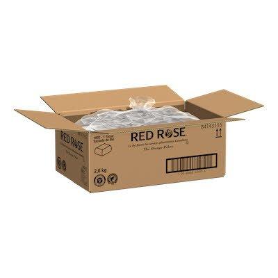 Red Rose® 1 cup bulk - 10068400431555