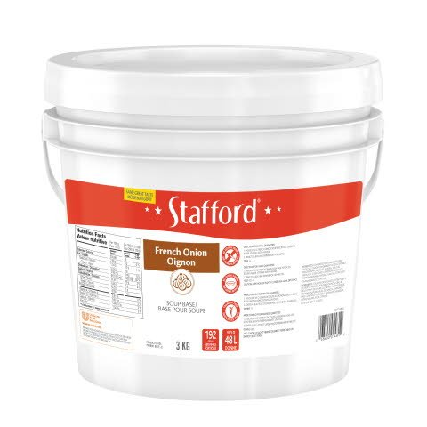 Stafford® French Onion Base - 10068400014819