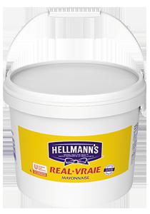 Hellmann's® Vraie Mayonnaise