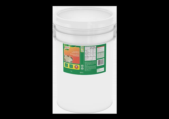 Knorr® de crème culinaire Base Sans Gluten
