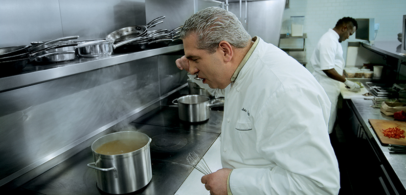 Knorr® Professionnel Concentré de bouillon de poulet liquide -