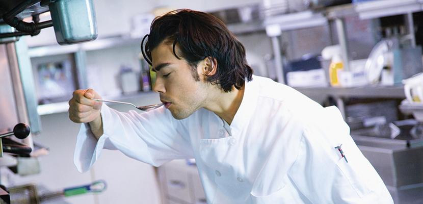 Knorr® Sauce demi-glace classique - Équilibrée, riche en saveur et créée par des chefs