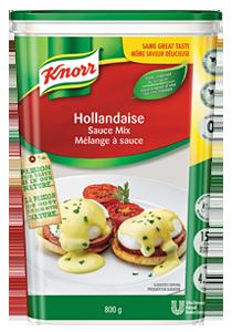 Knorr® Sauce hollandaise classique