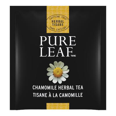 Pure Leafᴹᶜ Thé Chaud Tisane à la Camomille 6 x 20 sachets - Le thé Pure Leafᴹᶜ est fait avec uniquement les meilleurs.