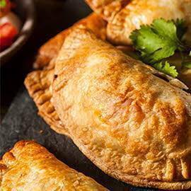 Picadillo de Boeuf pour Empanadas