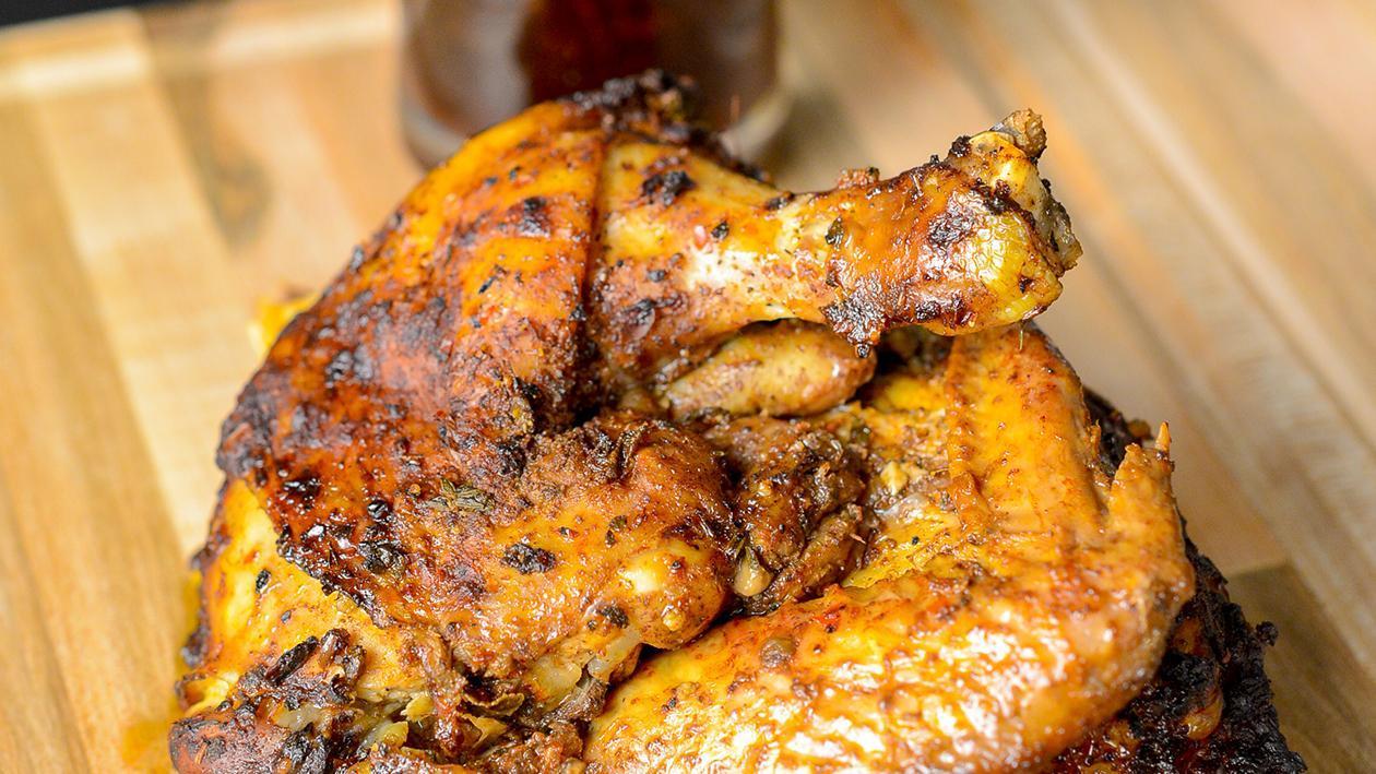 Chicken Birria – recette