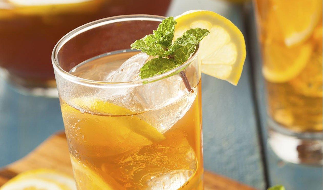 Cocktail à la Mangue et au Piment Habanero – recette