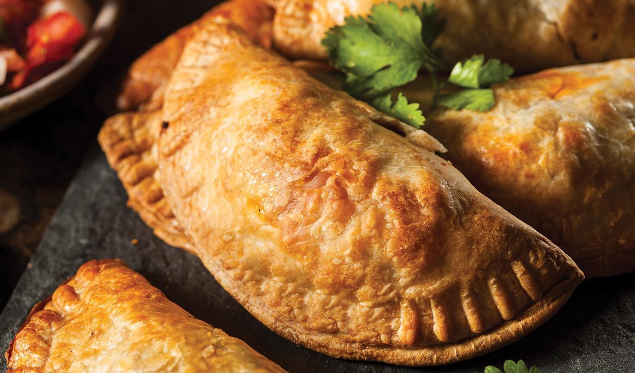 Picadillo au Bœuf en Empanadas – recette