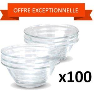 100 Bols à soupe offerts pour votre établissement !