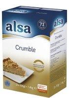 Alsa Préparation pour Crumble 1,4kg 73 portions