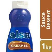 Alsa Sauce Caramel Liquide 1kg