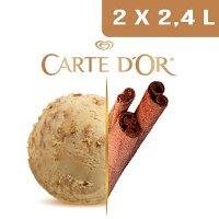 Carte d'Or Crème glacée Cannelle - 2,4 L