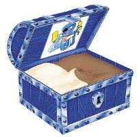 Glace Treasure Box x 18