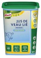 Knorr 1-2-3 Jus de Veau Lié FTS 1 kg