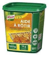 Knorr 123 Aide à rôtir Déshydratée 1kg