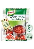 Knorr Collezione Italiana Sauce Napoletana Poche 3 KG