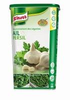 Knorr Couronnement des légumes Ail & Persil Déshydraté 1kg