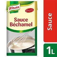Knorr Garde d'or Sauce Béchamel 1L