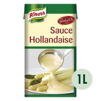 Knorr Garde d'or Sauce Hollandaise Brique 1L