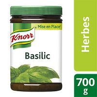 Knorr Mise en place Basilic 700g