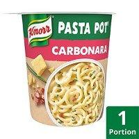 Knorr Pasta Pot Carbonara 71g