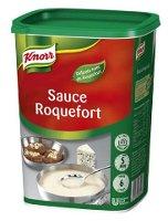 Knorr Sauce Roquefort Déshydratée 780g Jusqu'à 6L