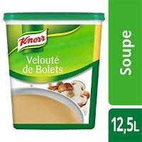 Knorr Velouté de Bolets 940g 50 portions