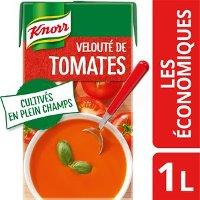 Knorr Velouté de tomates liquide 1L