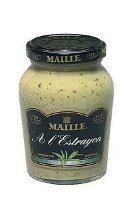 Maille Moutarde à l'Estragon 200 ml