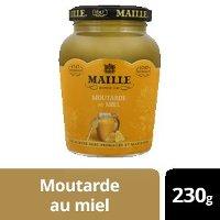 Maille Moutarde au Miel, 12 x 230 g