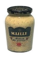 Maille Moutarde Fins Gourmets 350 ml