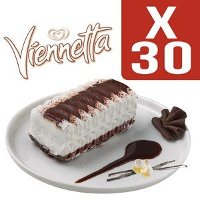 Mini Viennetta Vanille x 30