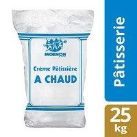 Moench Crème Pâtissière à Chaud 25kg