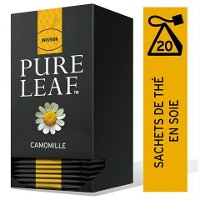 Pure Leaf Infusion Camomille 20 sachets pyramide