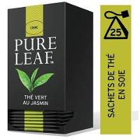 Pure Leaf Thé Vert au Jasmin 25 sachets pyramides