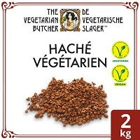 The Vegetarian Butcher Haché Végétarien 2Kg