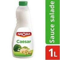 Une Amora Sauce Caesar Salade & Sandwich 1L offerte !