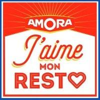 Une boxe Premium Amora j'aime mon resto offerte !