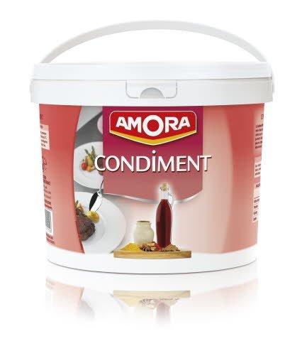 Amora Condiment seau 5kg