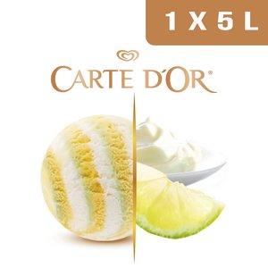 Carte d'Or Recette à l'italienne Mascarpone Parfum Limancello - 5 L