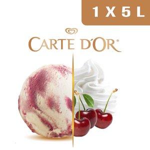 Carte d'Or Recette à l'italienne Parfum Amarena - 5 L